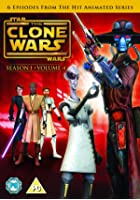 Star Wars - The Clone Wars - Season 1 - Vol.4