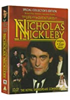 The Life And Adventures of Nicholas Nickleby - RSC