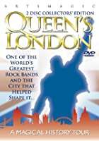 Queen's London - A Magical History Tour