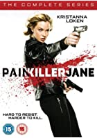 Painkiller Jane - Complete Series