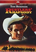 Rustlers&#39; Rhapsody