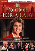 No Job For A Lady - Series 1 - Complete