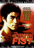 Bruce Lee - The Intercepting Fist