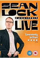 Sean Lock - Lockipedia Live