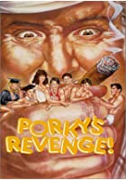 Porky&#39;s 3 - Revenge
