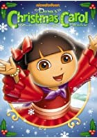 Dora the Explorer - Dora's Christmas Carol Adventure
