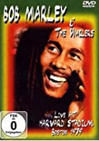 Bob Marley And The Wailers - Live In Boston