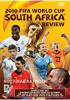 Official FIFA World Cup Review - South Aftrica 2010