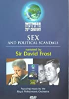 Witness Events Of The 20th Century - Sex And Political Scandals