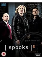 Spooks - Complete Season 8