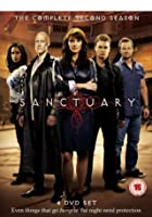 Sanctuary - Complete Season 2
