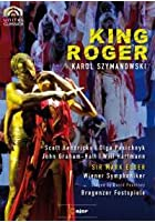 Szymanowski - King Roger