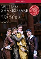 Love&#39;s Labour&#39;s Lost - Globe Theatre