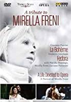 Tribute To Mirella Freni