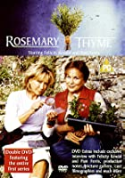 Rosemary And Thyme - Series 1