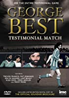 George Best - Testimonial Match