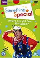 Something Special - Where Are You Now Mr Tumble
