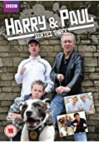 Harry And Paul - Series 3