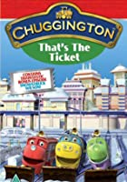 Chuggington - That's the Ticket