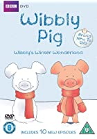 Wibbly Pig - Wibbly's Winter Wonderland