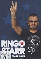 Ringo Starr And His All Starr Band - Live At The Greek Theatre 2008