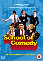 School Of Comedy - Series 2