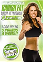 Jillian Michaels - Banish Fat, Boost Metabolism
