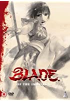 Blade Of The Immortal Vol.2
