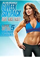 Jillian Michaels - Six Week Six-Pack