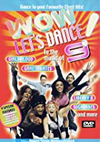 Wow! Let&#39;s Dance - Vol. 9