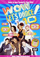 Wow! Let's Dance - Vol. 10