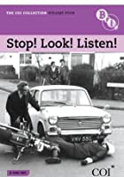 COI Collection Vol.4 - Stop! Look! Listen!
