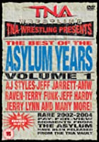 TNA: The Best of the Asylum Years