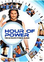 Hour of Power - The Ultimate Fitness Class
