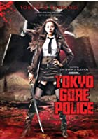 Tokyo Gore Police