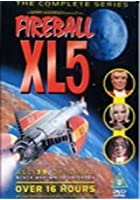 Fireball XL5 - The Complete Series
