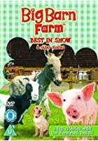 Big Barn Farm - Best in Show