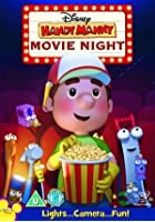 Handy Manny - Movie Night