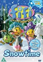 Fifi And The Flowetots - Snowtime