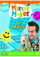 Mister Maker - Get Making