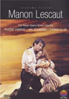 Manon L'Escaut