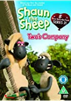 Shaun The Sheep - Two's Company