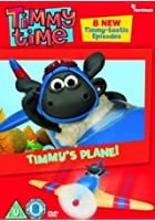 Timmy Time - Timmy's Plane