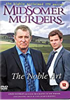Midsomer Murders - Noble Art