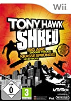 Tony Hawk's Shred