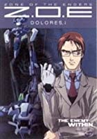 Zone Of The Enders: Delores - Vol. 4 - Episodes 15-18 The Enemy