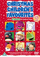 Christmas Children's Favourites
