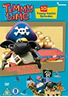 Timmy Time - Timmy Finds Treasure