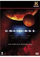 The Universe - Series 4