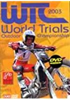 World Outdoor Trials 2003